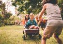Tα οφέλη της φύσης για τα παιδιά και για την ποιότητα ζωής τους!